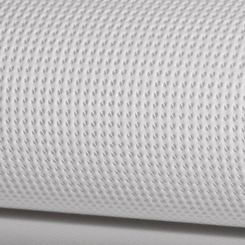 Mesh fabric PVC